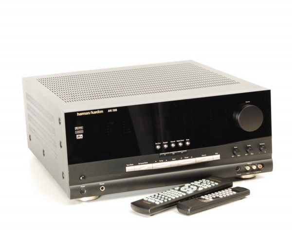 Harman/Kardon AVR-7000 RDS