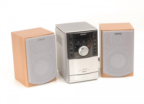 Sony CMT- EH 10