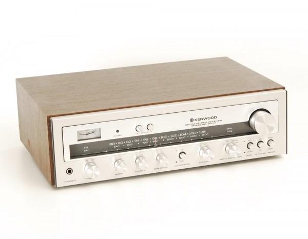 Kenwood KR-2600