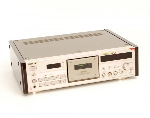 Sony TC-K 970 ES Tapedeck