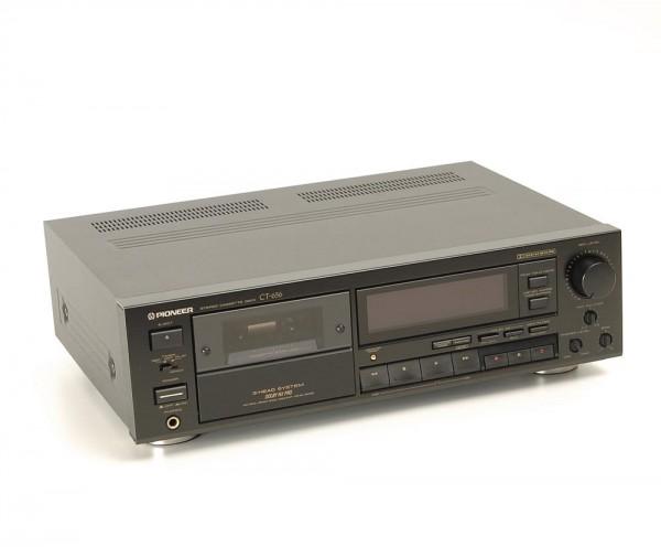Pioneer CT-656