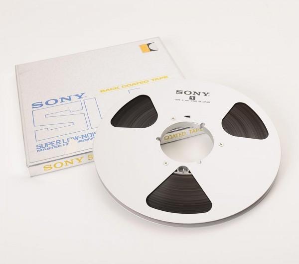 Sony R-11 A 27 cm NAB Metall mit Band