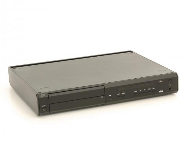 Braun CD-4