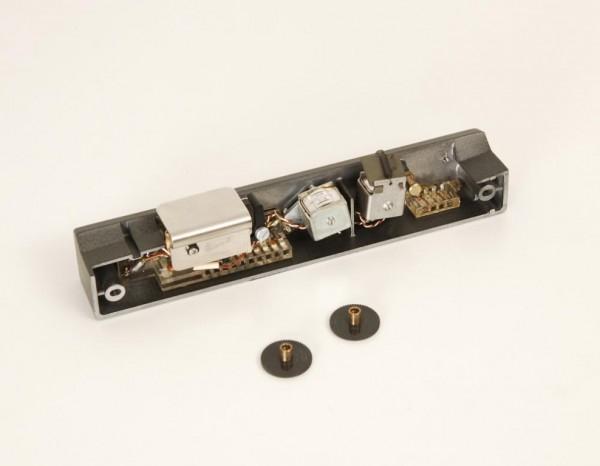 Uher Z 322 Kopfträger 2-Spur Stereo Royal de Luxe