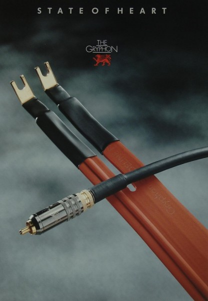 Gryphon Kabeltechnologie Prospekt / Katalog