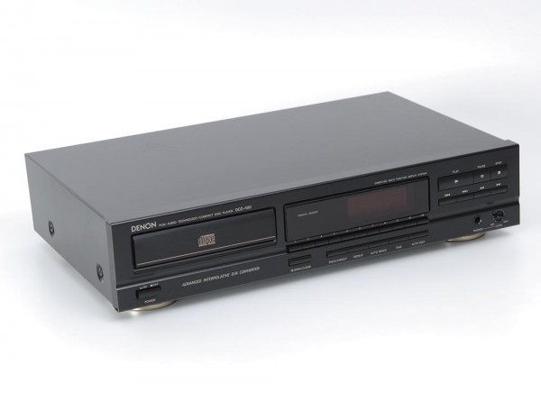 Denon DCD-580