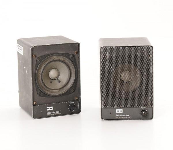 Klein + Hummel K+H MM 201 Mini-Monitor