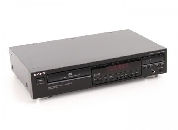Sony CDP-297
