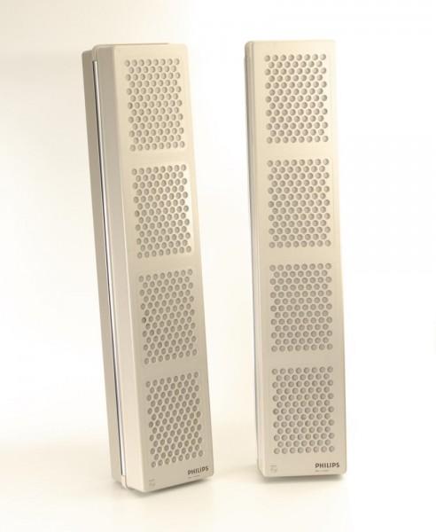 Philips LBC 3053/03 Schallzeilen Lautsprecher