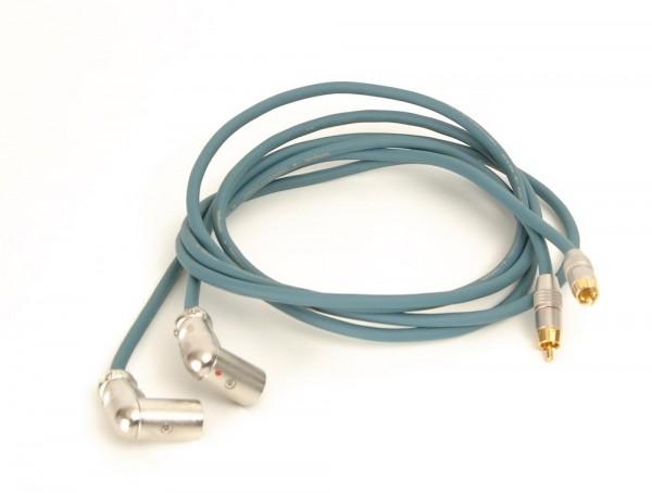 Audioquest Turquoise X2 1.5 XLR-Cinch