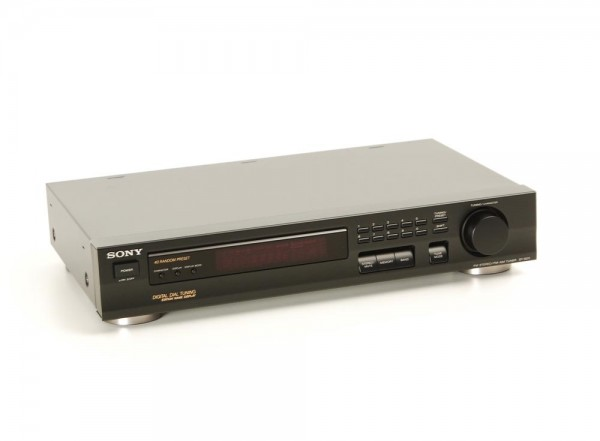 Sony ST-S 211