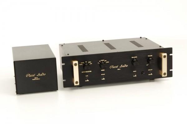Classé Audio DR-6
