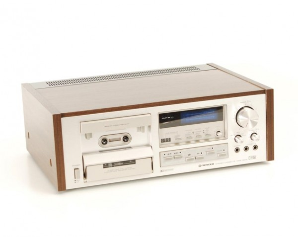 Pioneer CT-F 850