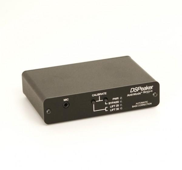 DSPeaker Anti-Mode 8033 S II Basslinearisierer