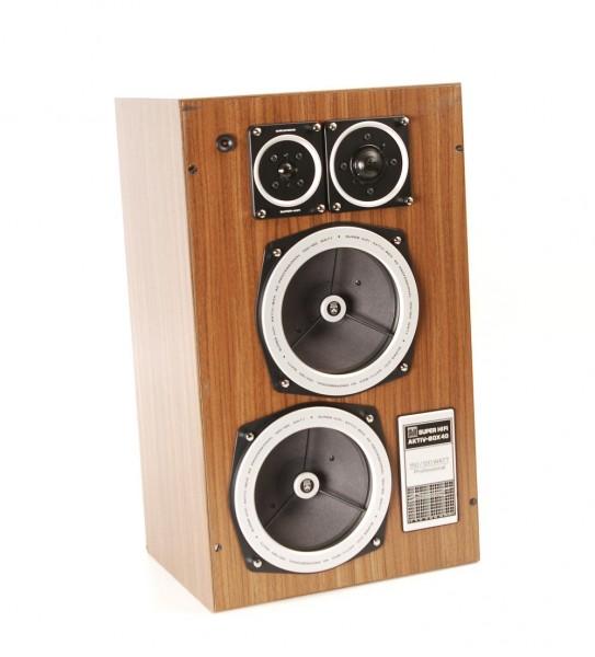 Grundig Aktivbox 40 Super-Hifi Single