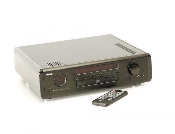 Magnat MC 2 CD-Receiver