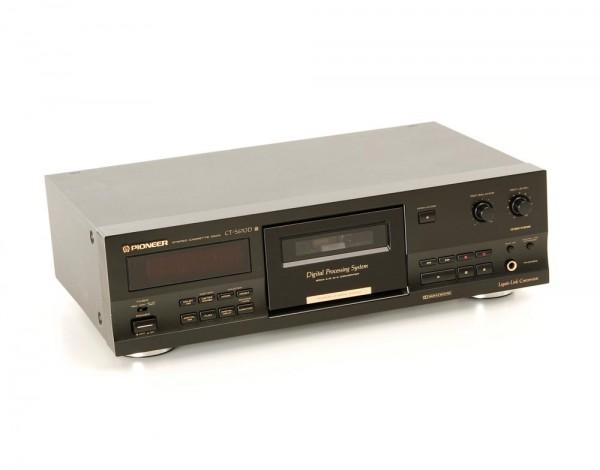 Pioneer CT-S 670 D