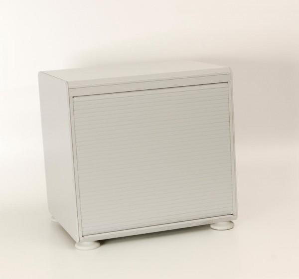 Braun GS3 Geräteschrank grau