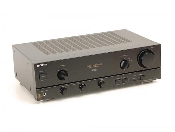 Sony TA-F 170