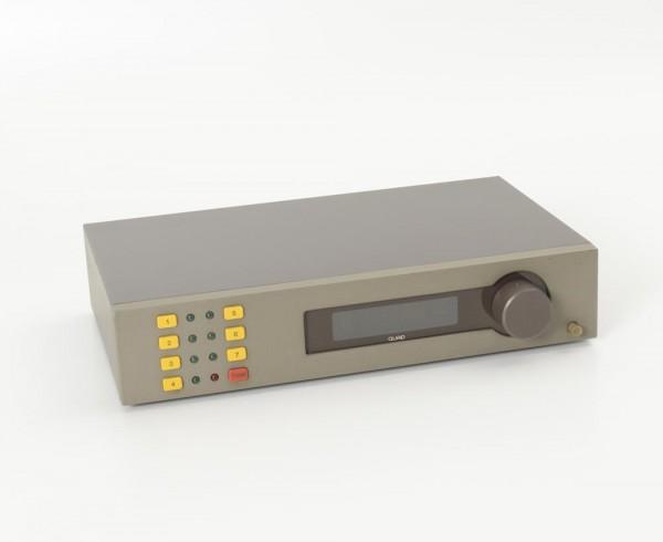 Quad FM4 Tuner