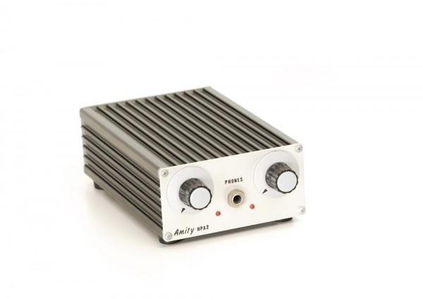 Amity HPA 2 Kopfhörerverstärker