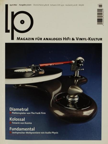 LP 3/2011 Zeitschrift