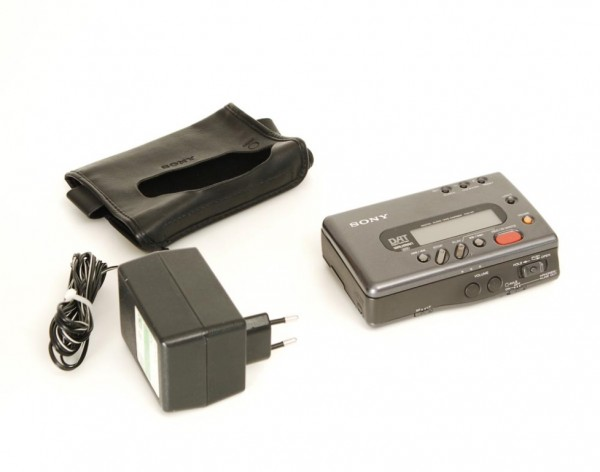 Sony TCD-D7