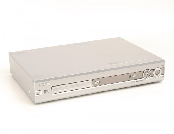 Philips DVDR-70 DVD-Rekorder