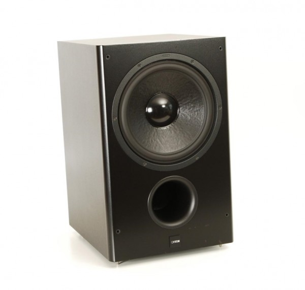 Canton AS-50 Subwoofer