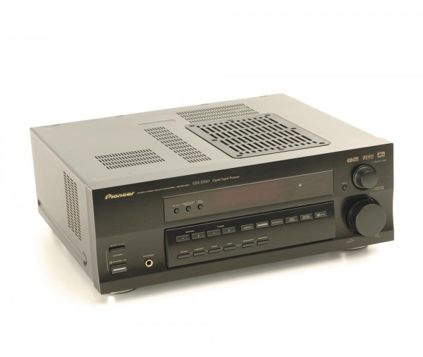 Pioneer VSX-D 510