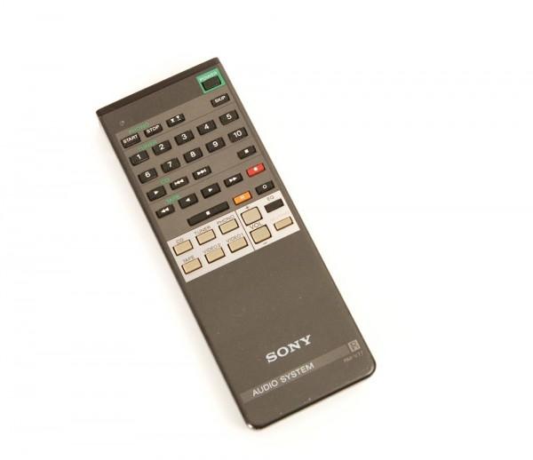 Sony RM-V77 Fernbedienung