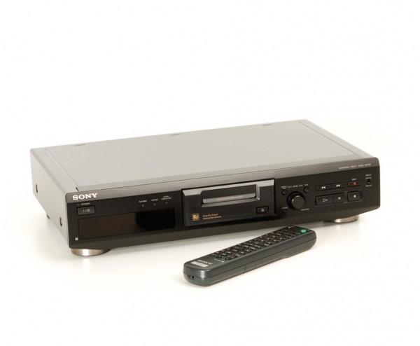 Sony MDS-JE 330