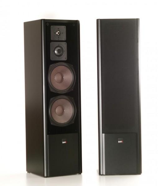 MB Quart 980 S schwarz
