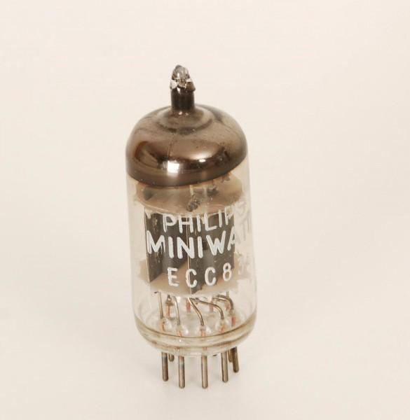 Philips Miniwatt ECC83