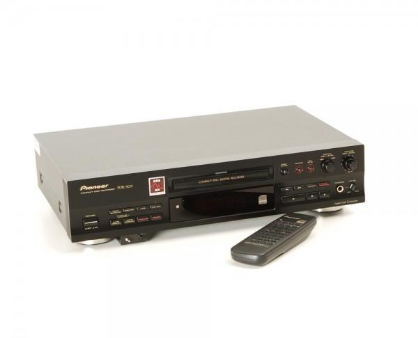 Pioneer PDR-509 HörAn