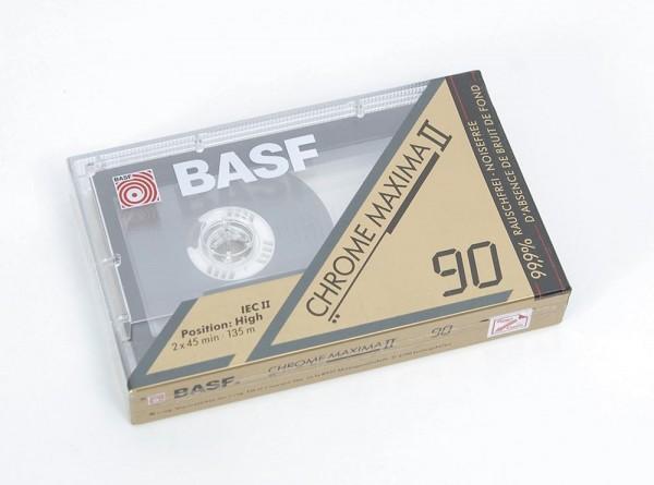 BASF Chrome Maxima II 90