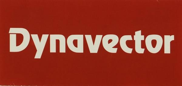 Dynavector Moving Coil Cartridges Prospekt / Katalog