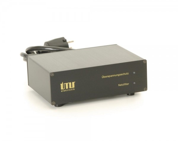 TMR FS-5 Netzfilter