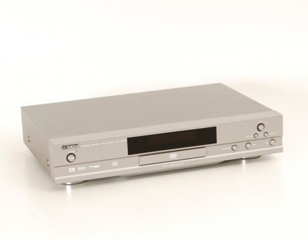 Yamaha DVD S 520