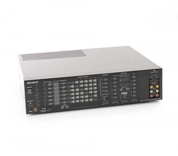 Sony SB-V3000 Audio Video Matrix Switch Umschalter