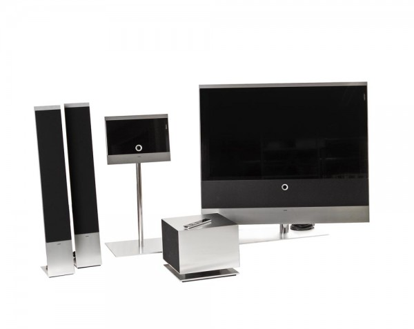 Loewe Reference 52 System komplett