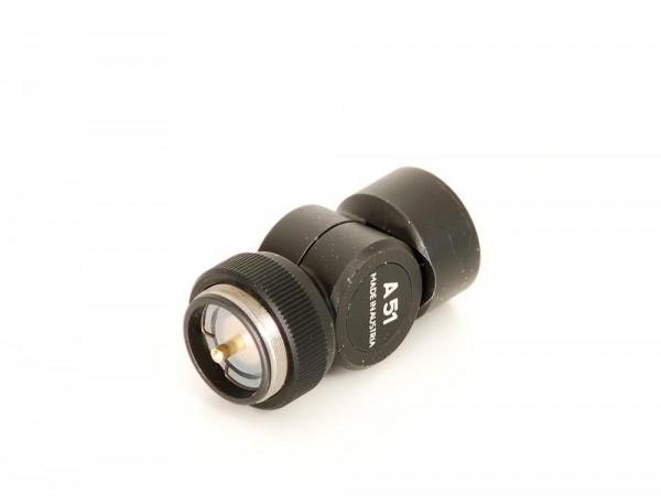 AKG A51 Mikrofon Winkelgelenk Gelenkadapter