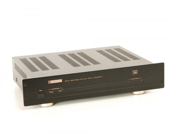 Parasound HCA-1000 THX