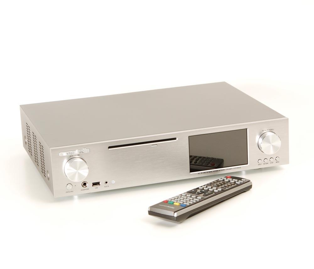 cocktail audio x 30 streamer musicserver cd player cd ger te ger te gebrauchte. Black Bedroom Furniture Sets. Home Design Ideas