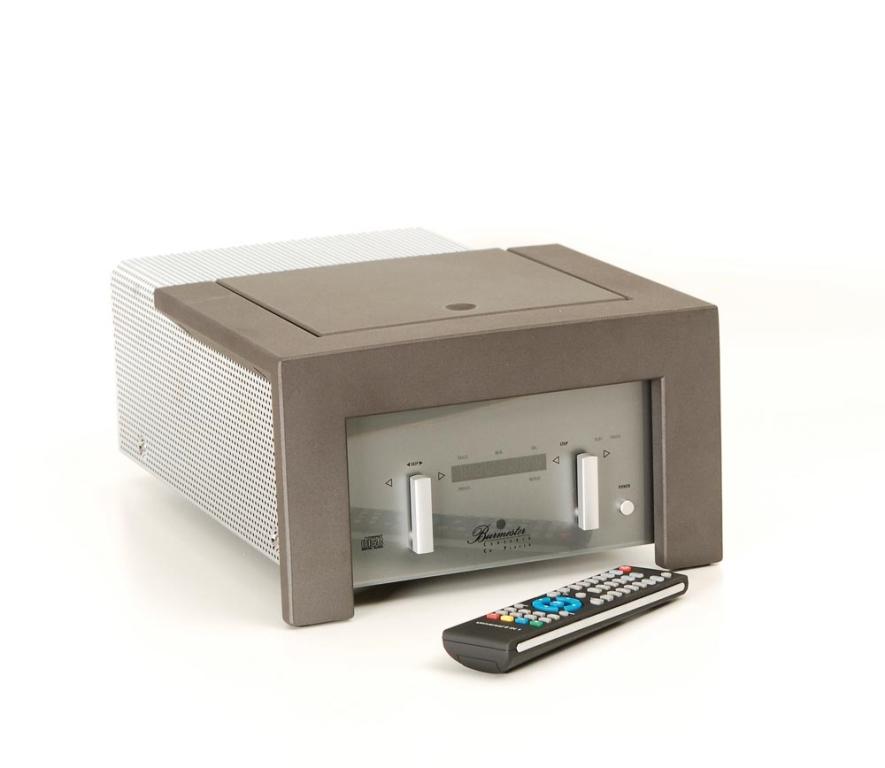 burmester concerto cd cd player cd ger te ger te. Black Bedroom Furniture Sets. Home Design Ideas