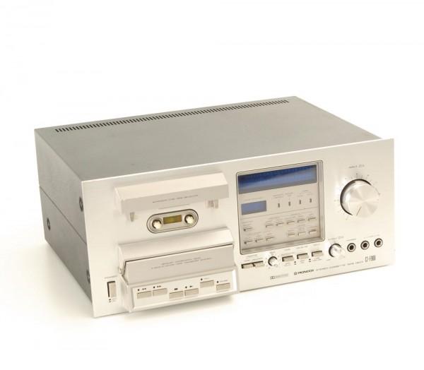 Pioneer CT-F 900