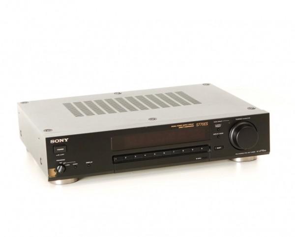 Sony ST-S770 ES