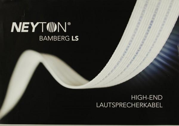 Neyton Bamberg LS Prospekt / Katalog