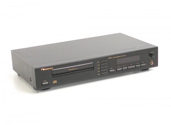 Nakamichi MB-10 CD-Wechsler