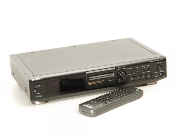 Sony MDS-JE 500